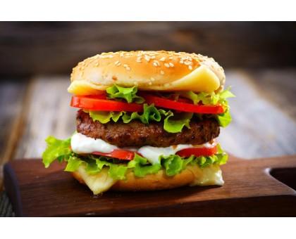 Гамбургер mini